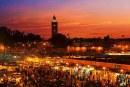 Marrakech accueille une importante délégation allemande