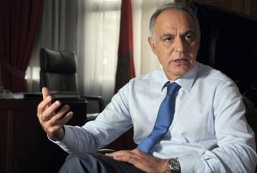 M. Mezouar réitère à Paris le soutien du Maroc à l'initiative française pour la paix au PO