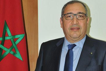 CGEM: Rachid Idrissi Kaitouni nouveau président de la Fédération de l'Energie