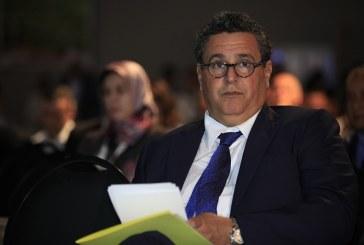 Aziz Akhannouch : Le Protocole d'accord de pêche Maroc-UE, un modèle exemplaire de coopération