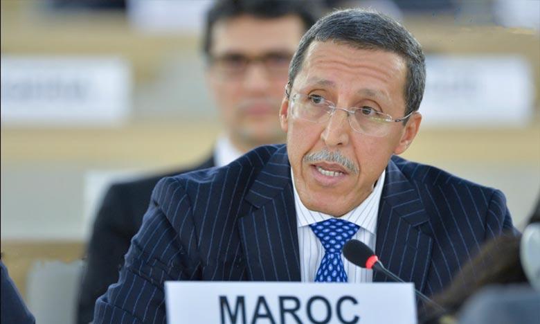 Le Sahara marocain n'est pas une question de décolonisation mais de parachèvement de l'intégrité territoriale