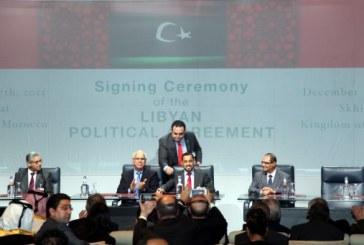 Crise Libyenne : Grande considération sino-arabe à Doha des efforts du Maroc dans la facilitation de la conclusion de l'Accord de Skhirate