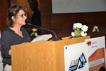 « Défis de la ville de demain » : Une conférence d'Attijariwafa Bank et l'EMI