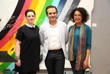 """""""Artisans de Tolérance et de Paix"""" à la Galerie H"""