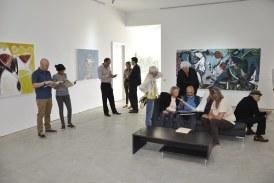 L'art contemporain palestinien s'invite à Assilah