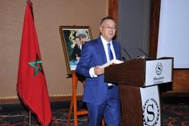 Ouverture à Casablanca du 16ème Congrès de la FISAVET