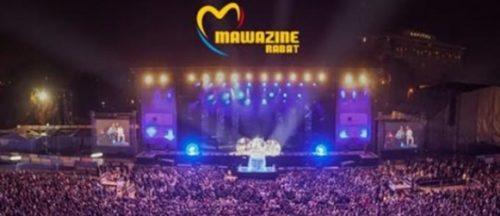 Mawazine 2018: Les groupes britanniques Jamiroquai et Texas et le chanteur-compositeur Luis Fonsi à l'affiche de la scène OLM-Souissi les 24, 28 et 30 juin