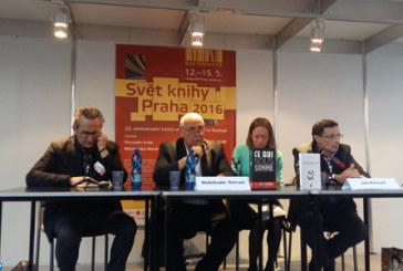 Participation du Maroc au salon international du livre à Prague