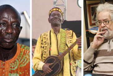 Festival Gnaoua et Musiques du Monde : une parade haute en couleurs ouvre le bal