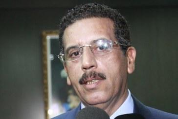 El Khayam : La lutte antiterroriste a besoin d'une « totale coopération »