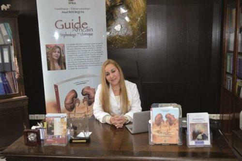 Don d'organes, don de vies : Entretien avec le Professeur Amal Bourquia