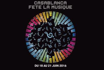 Fête de la musique : Casablanca dévoile son programme
