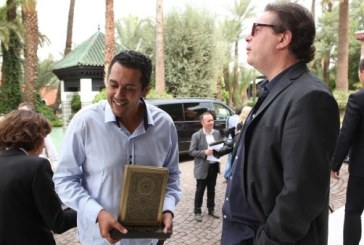 « Best-Seller » en lice pour  le Prix de la littérature arabe