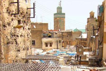 conventions de partenariat pour la réhabilitation des bâtisses menaçant ruine à Fès