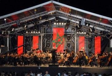 L'Orchestre Philarmonique du Maroc  enchante les Casablancais