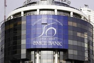 Chine: La BMCE Bank Of Africa obtient l'agrément définitif pour sa succursale à Shanghai