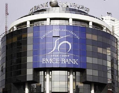 Agrément définitif délivré par les autorités chinoises pour la succursale de BMCE Bank Of Africa à Shanghai