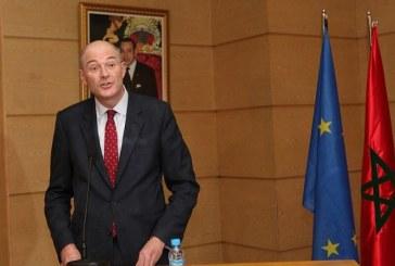 L'ambassadeur de l'UE au Maroc qualifie d' « innovation majeure » l'Initiative nationale pour le développement humain