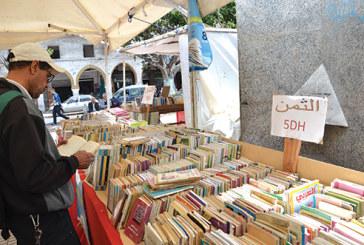 7e salon régional du livre à Meknès