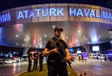 Attentat d'Istanbul: Le bilan monte à 41 morts et 239 blessés