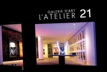 L'Atelier 21 abrite une exposition sur la migration