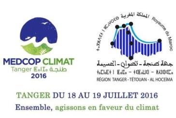 Tanger abrite une rencontre de sensibilisation au profit des conseillers communaux et de la société civile en prévision de la MedCOP Climat