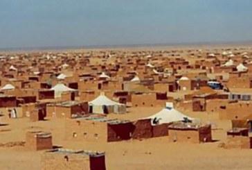 Les institutions de l'Union européenne solennellement saisies du détournement de l'aide humanitaire par le polisario