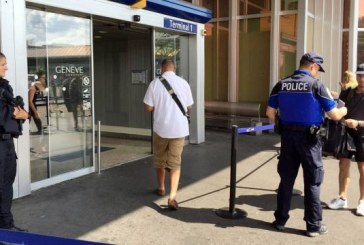 Assassinat d'un prêtre en France: un proche d'un des tueurs arrêté à Genève