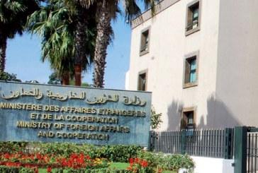 Le Maroc, une diplomatie à l'épreuve du feu