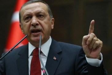 Le président Erdogan exhorte toutes les parties à respecter le cessez-le-feu à Alep