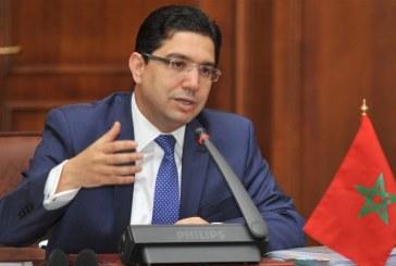 Sahara : le Maroc poursuivra sa coopération avec le SG de l'ONU sur la base de l'initiative marocaine d'autonomie