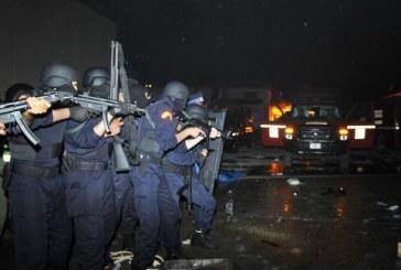 Oukacha : des blessés et des dégâts matériels importants