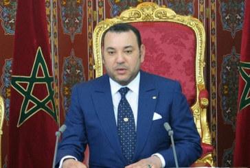 Fête du Trône: le Roi Mohammed VI adresse un discours à la Nation, ce samedi