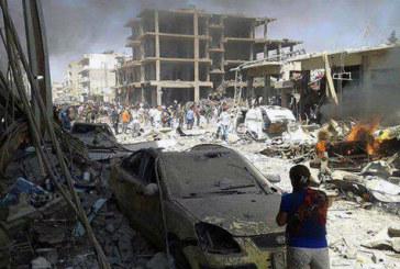Syrie: attentat de l'EI, au moins 44 morts