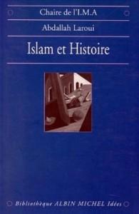 livre Laroui