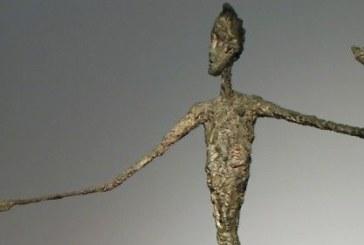 Une conférence sur Alberto Giacometti au Musée Mohammed VI