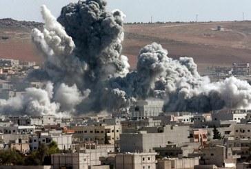 Syrie: Washington suspend ses pourparlers avec Moscou