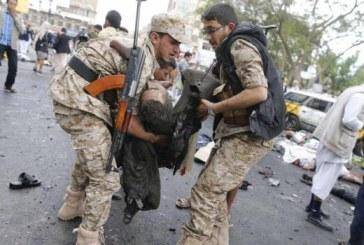 Yémen: au moins 60 morts dans un attentat suicide à Aden