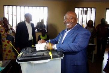 Bongo donné vainqueur, l'opposition crie à la fraude