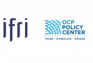 L'OCP Policy Center organise un atelier international à Rabat