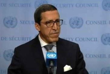 Le Maroc informe le SG de l'ONU et le CS de l'adoption par le Parlement européen de l'Accord agricole Maroc-UE