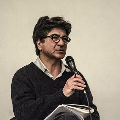 Patrice Barrat, Président de Bridge Initiative International, l'une des plus importantes ONG impliquées dans l'enjeu du climat (COP21 et COP22