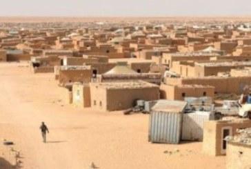 L'Algérie continue d'imposer des taxes sur l'aide humanitaire européenne destinée aux séquestrés de Tindouf