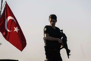 Turquie: huit policiers tués dans une attaque