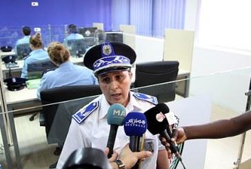 Police de Salé : Lancement du numéro de téléphone (19) dédié à la réception des plaintes des citoyens du district