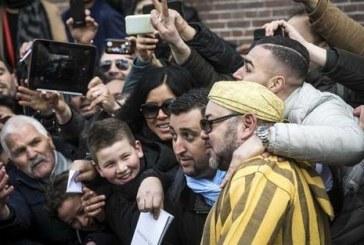 Mohammed VI ou la nouvelle incarnation de la monarchie