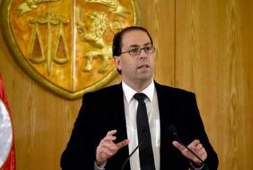 Tunisie: le Premier ministre désigné dévoile son équipe et promet l'efficacité