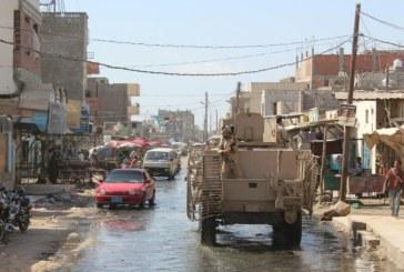 Arabie: 4 morts dans des bombardements à la frontière yémenite