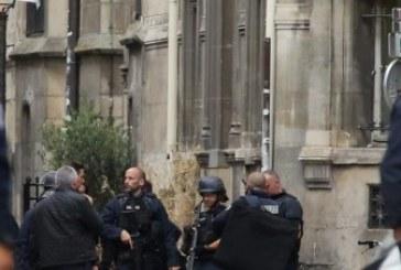 """Fausse alerte à l'attentat à Paris: ouverture d'une enquête pour """"dénonciation de crime imaginaire"""""""