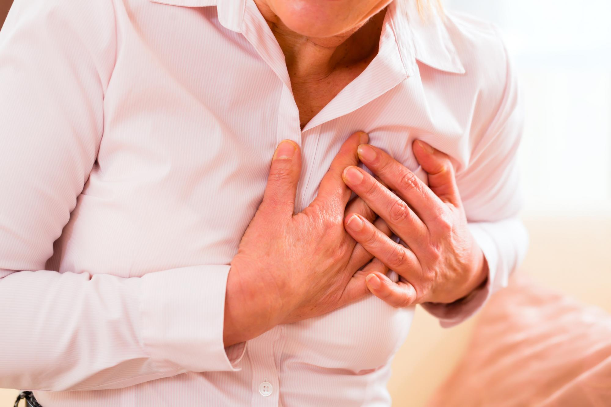 Les maladies cardiaques, première cause de mortalité au Maroc
